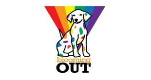 BloomingOUT logo