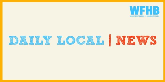 Daily Local News August WFHB - August 1