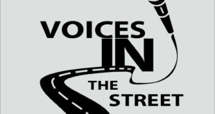 Voices in the Street – Page 2 – WFHB