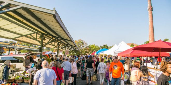 Original Farmers Market 2019 All You Need to Know BEFORE