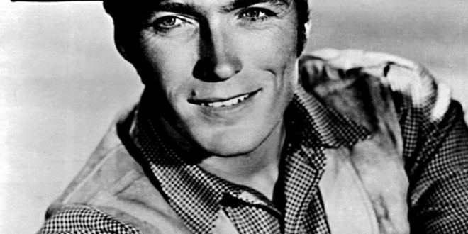 Interchange – Mixed Nuts: Clint Eastwood's Life In the Movies