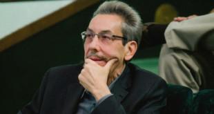Alan Wald (2011)
