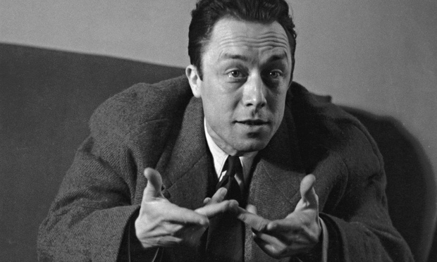 ... Talk asks: Is life as absurd as Albert Camus thought? | KALW