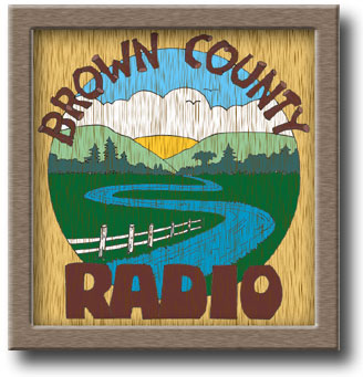 Brown County Hour – New Day and Time!