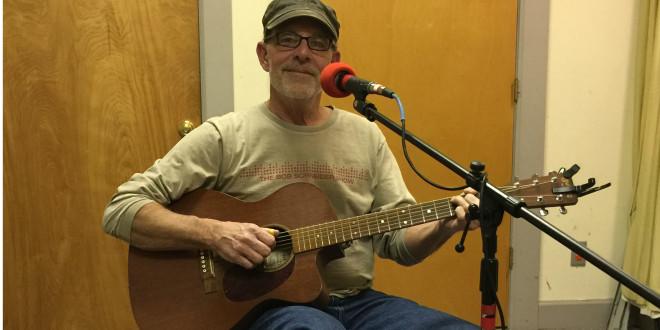 Local Live – Chris Wolf