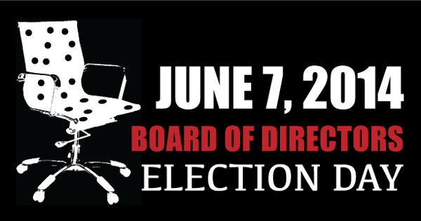 Firehouse News Spec. Ed. 1: Board of Directors Candidates Needed!