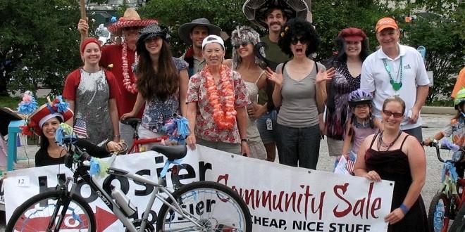 Activate! – Jaqueline Bauer: Hoosier to Hoosier Community Sale