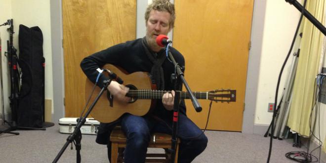 Firehouse Sessions – Glen Hansard