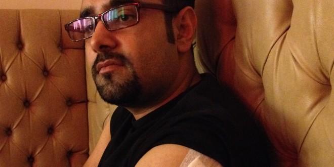 """Fighting Against the Dark"" – An Interview with Turkish Activist and Bombing Survivor Ramazan Basar"