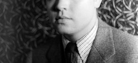 Orson Welles, photographed by Carl Van Vechten, March 1, 1937.