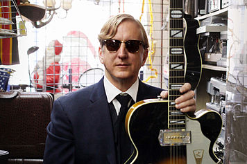 T-Bone Burnett talks about Ghost Brothers of Darkland County
