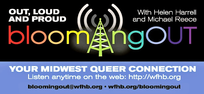 bloomingout - wfhb site