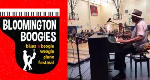 Bloomington Boogies