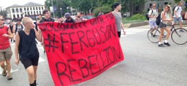 fergunson protest