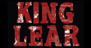 king lear poster new frontiers