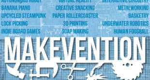 makevention
