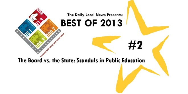 Best of 2013 #2 – The Board vs. the State: Scandals in Public Education