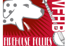 Firehouse Follies presents 'Forbidden Vegetables' December 14 feat. Harpeth Rising
