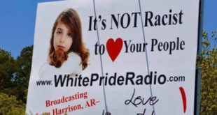 white pride radio billboard-e1430750241422