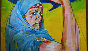 yes we can hijabi